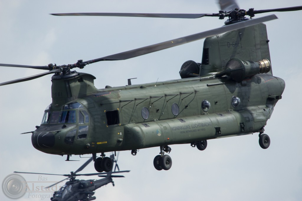 RNLAF Chinook
