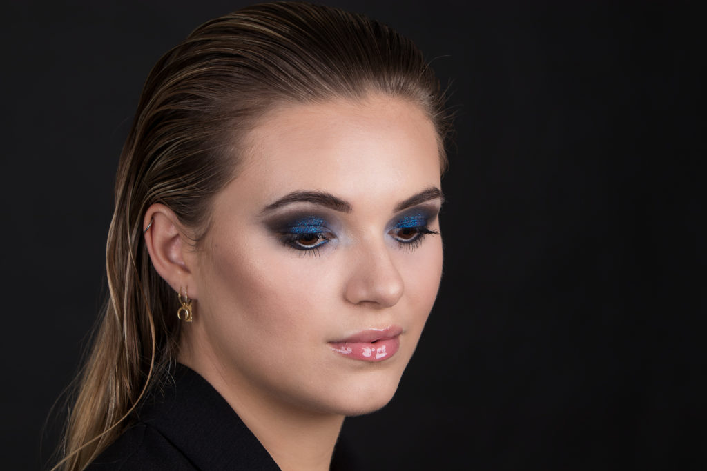Model: Sanne MUAH: Mylene